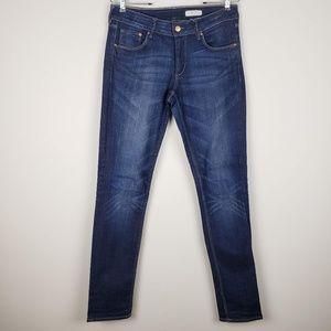 H&M Slim Leg Jeans Size 30x32